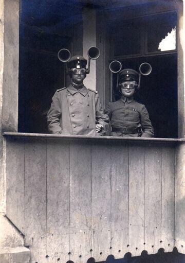 Stary monitoring