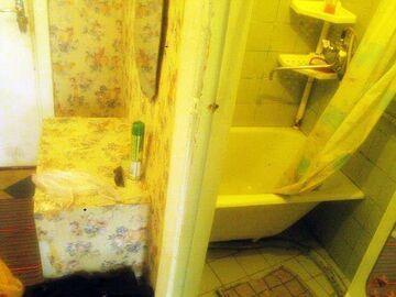 Mała łazienka? Nie martw się, jest na to sposób