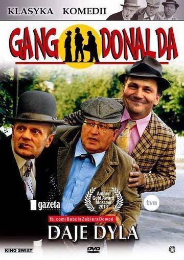 Gang Donalda