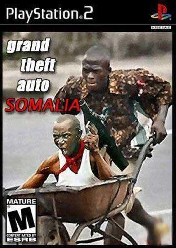 GTA - SOMAILA