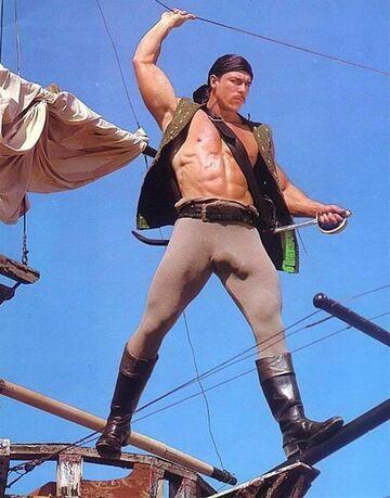 Piraci z Karaibów - Fail