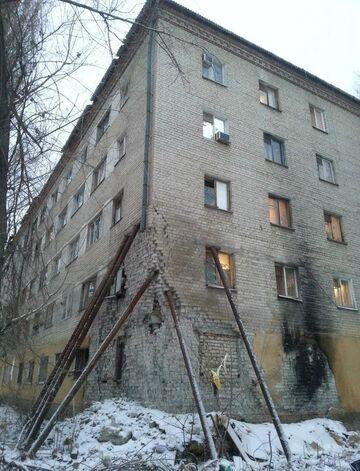 Budownictwo w Rosji