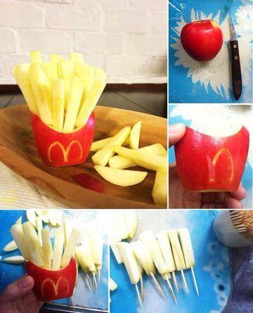 Najzdrowszy fast food na świecie!