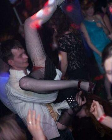 Bo Ja tańczyćchcę!