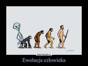Kosmiczna ewolucja!