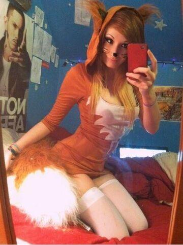 Firefox Girl