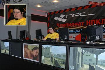 NPCL - Counter Strike