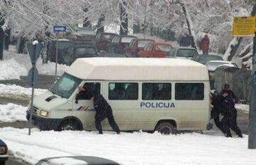 Bus Policyjny