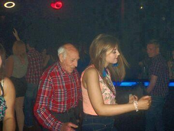 Tymczasem w Night Club
