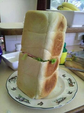 Biedna kanapeczka
