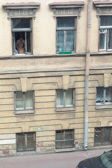 Lubisz seks przy otwartym oknie? Uważaj na sąsiad!