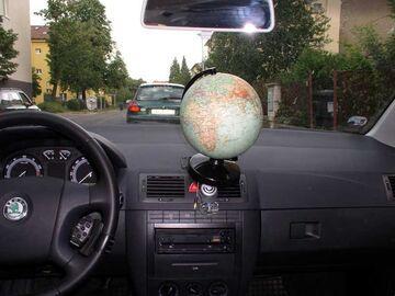 Manualny GPS?