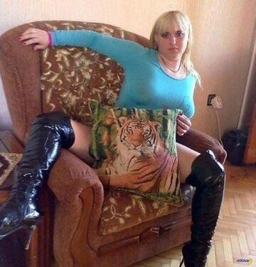 Tygrysica czeka w domu