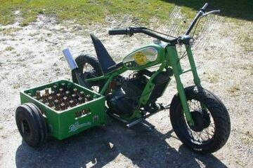 Moto BEER