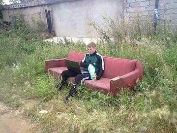 Strefa darmowego Internetu w Rosji