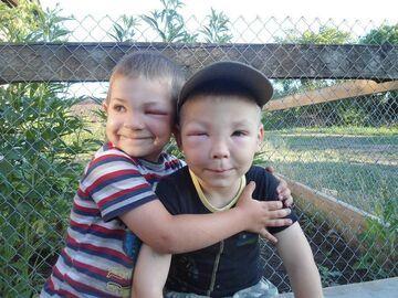Najlepsi przyjaciele z Rosji