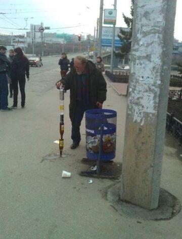 Jenga w Rosji