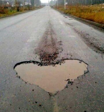 Niewygodne wyznanie miłości