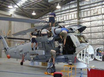 Inżynieria lotnicza...