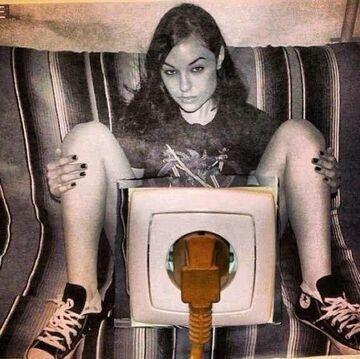 Gdzie zawiesić plakat Sashy Gray