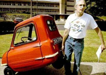 Mini autko