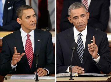 Nie jest łatwo być prezydentem 2009-2016