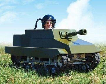 Mini Tanc