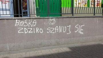 Baśka...