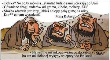 Urok Polski