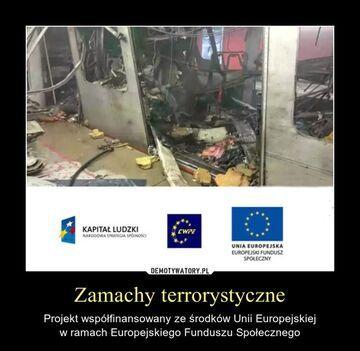 Zamachy terrorystyczne
