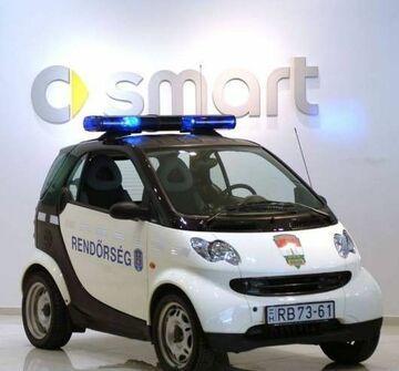 Mini Police