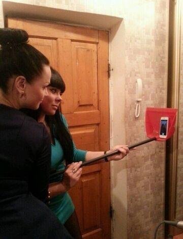 Jak zrobić selfie stick