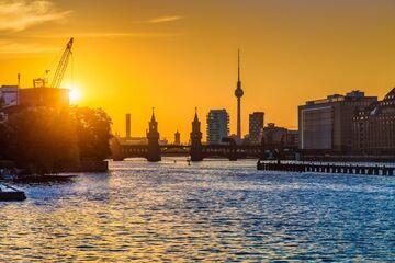 Obożemój! Minaret w Berlinie!