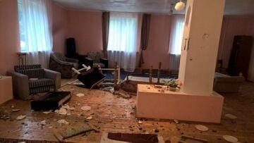 Tak wygląda mieszkanie po imprezie w Rosji