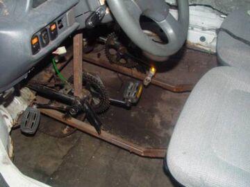 Ekologiczny napęd w samochodzie