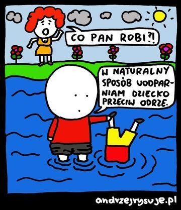 CO PAN ROBI?!