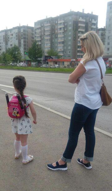 Wyprawka do przedszkola w Rosji