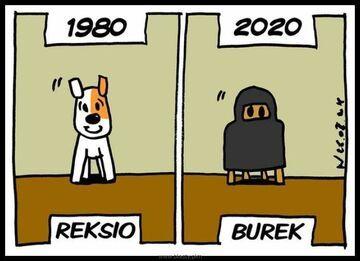 REKSIO 1980 vs BUREK 2020
