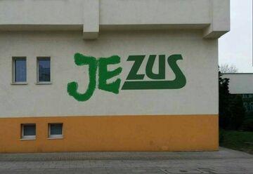 JE-ZUS