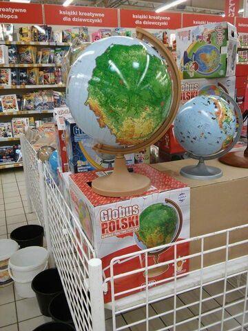 Globus Polski