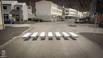 Pasy 3D (Islandia)