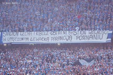 """""""Umęczony lewacką paranoją Poznań"""""""