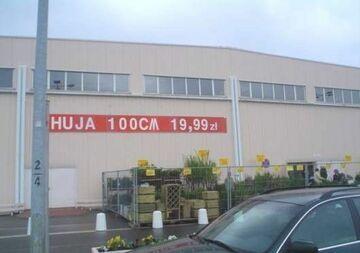 **JA 100cm 19,99zł