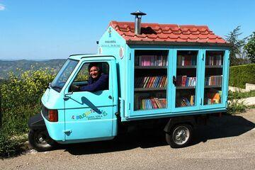 Księgarnia na kółkach
