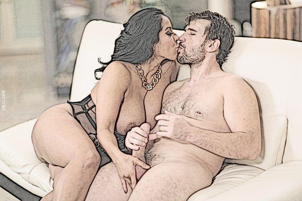 duży rogacz penisa przekupienie mamy za seks
