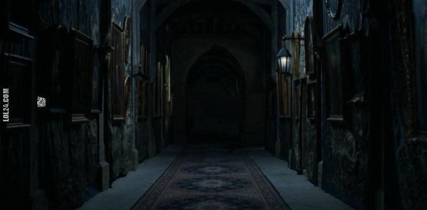 Hogwart Dziś Odkrycie 6