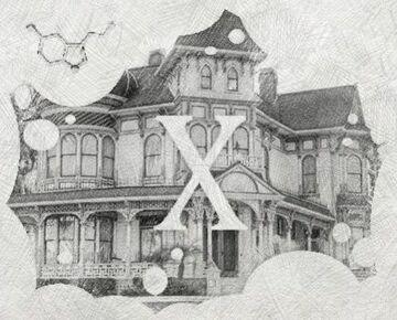 Nawiedzona Rezydencja (X)