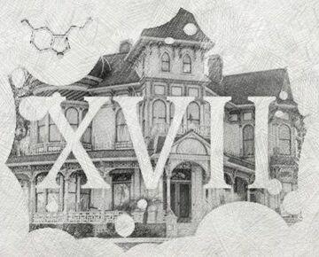 Nawiedzona Rezydencja (XVII)