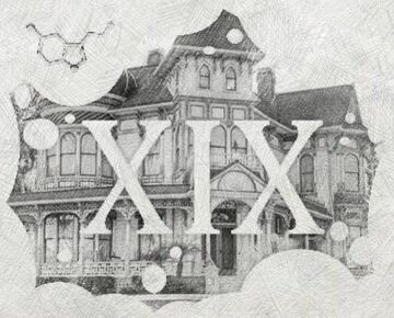 Nawiedzona Rezydencja (XIX)
