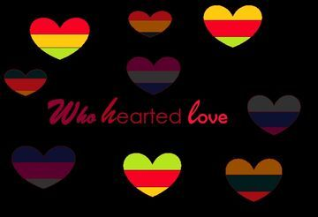 Whohearted love.4